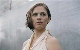 Preview wallpaper Hayley Atwell 04