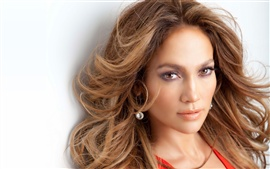 Aperçu fond d'écran Jennifer Lopez 04