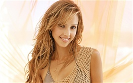 Preview wallpaper Jessica Alba 14