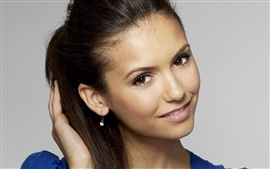 Preview wallpaper Nina Dobrev 13