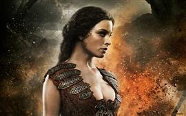 Preview wallpaper Rachel Nichols in Conan the Barbarian