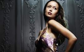 Preview wallpaper Summer Glau 08