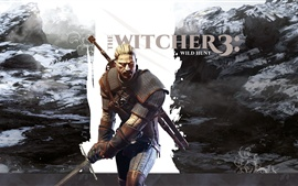 Preview wallpaper The Witcher 3: Wild Hunt
