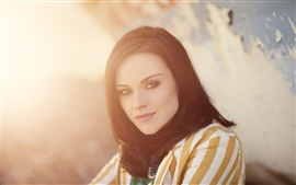 Preview wallpaper Amy Macdonald 02