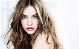 Preview wallpaper Barbara Palvin 02