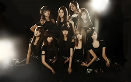 Preview wallpaper Girls Generation 83