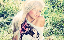 Preview wallpaper Pixie Lott 17