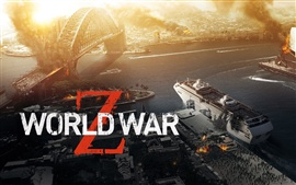 World War Z, Zombie Siege