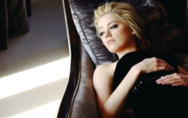 Preview wallpaper Amber Heard 14