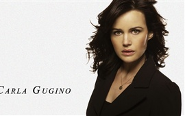 Preview wallpaper Carla Gugino 01