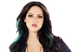 Preview wallpaper Elizabeth Gillies 01