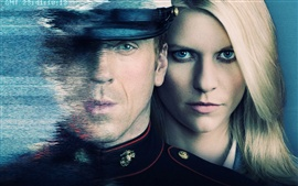Preview wallpaper Homeland