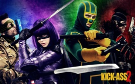 Kick-Ass 2 HD