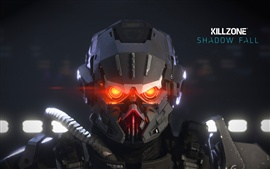 Preview wallpaper Killzone: Shadow Fall HD