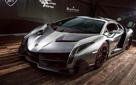 Lamborghini 2013 supercar
