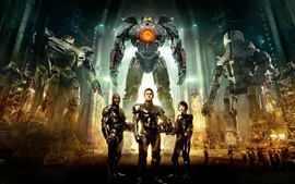 Pacific Rim, movie HD