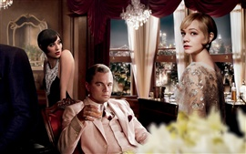 Preview wallpaper The Great Gatsby 2013 HD