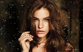Preview wallpaper Barbara Palvin 06
