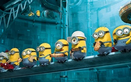 Preview wallpaper Despicable Me 2 HD