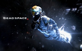 Preview wallpaper EA game, Dead Space 3