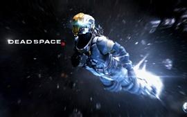 EA game, Dead Space 3