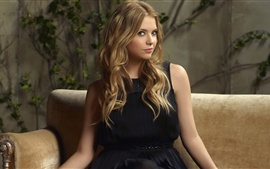 Preview wallpaper Ashley Benson 05