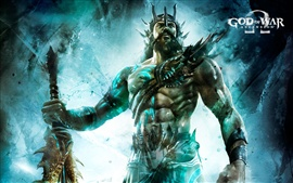 Preview wallpaper God of War: Ascension HD