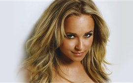 Preview wallpaper Hayden Panettiere 08