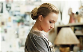 Preview wallpaper Hayden Panettiere 09
