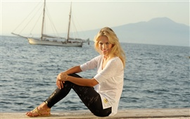 Preview wallpaper Luisana Lopilato 06