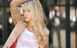 Preview wallpaper Luisana Lopilato 07