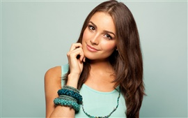 Preview wallpaper Olivia Culpo 01