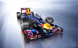 Preview wallpaper Formula 1, F1 race car speed