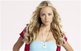 Preview wallpaper Laura Vandervoort 01