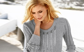 Preview wallpaper Lena Gercke 01