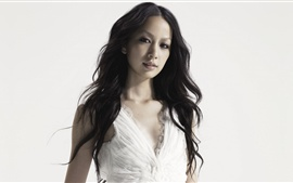 Preview wallpaper Mika Nakashima 01
