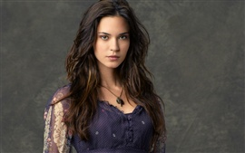 Preview wallpaper Odette Annable 01