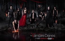 The Vampire Diaries 2013