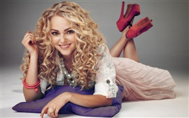 Preview wallpaper AnnaSophia Robb 02