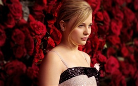 Preview wallpaper Chloe Grace Moretz 08