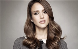 Preview wallpaper Jessica Alba 19