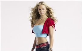 Preview wallpaper Laura Vandervoort 02