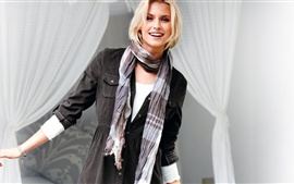 Preview wallpaper Lena Gercke 02