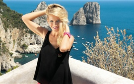 Preview wallpaper Luisana Lopilato 08