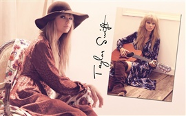 Preview wallpaper Taylor Swift 21