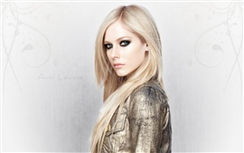 Preview wallpaper Avril Lavigne 48