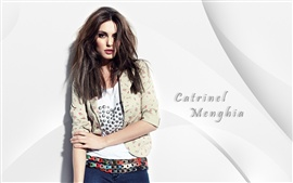 Preview wallpaper Catrinel Menghia 03
