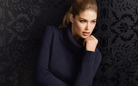 Preview wallpaper Doutzen Kroes 03