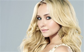 Preview wallpaper Hayden Panettiere 11