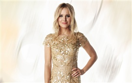 Preview wallpaper Kristen Bell 06